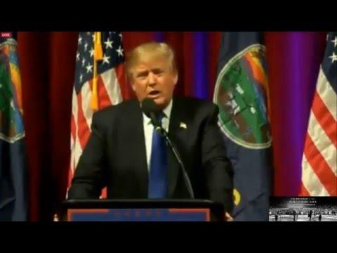 FULL SPEECH   Donald Trump Rally in Wichita, KS 3 5 16