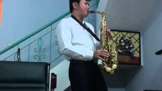 Niệm khúc cuối saxophone