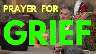 Prayer For Those Dealing With Grief - Mel Bond
