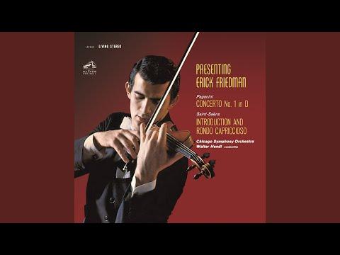 Introduction et Rondo capriccioso in A Minor, Op. 28 mp3