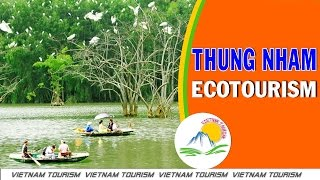 Vietnam tourism - Thung Nham Ecotourism