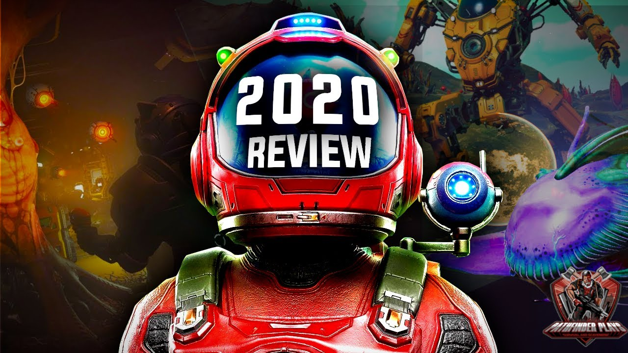 No Man's Sky Pc Review 2020 | Hello Games has made one heck of a game