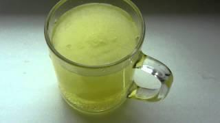 Как приготовить витамин C 1000