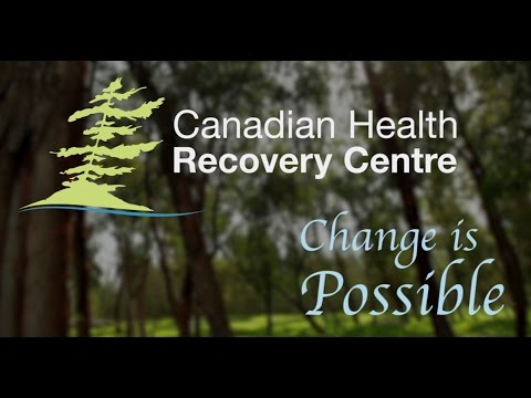 The Evolution Of Addiction Treatment Is Here | Canadian Health Recovery Centre