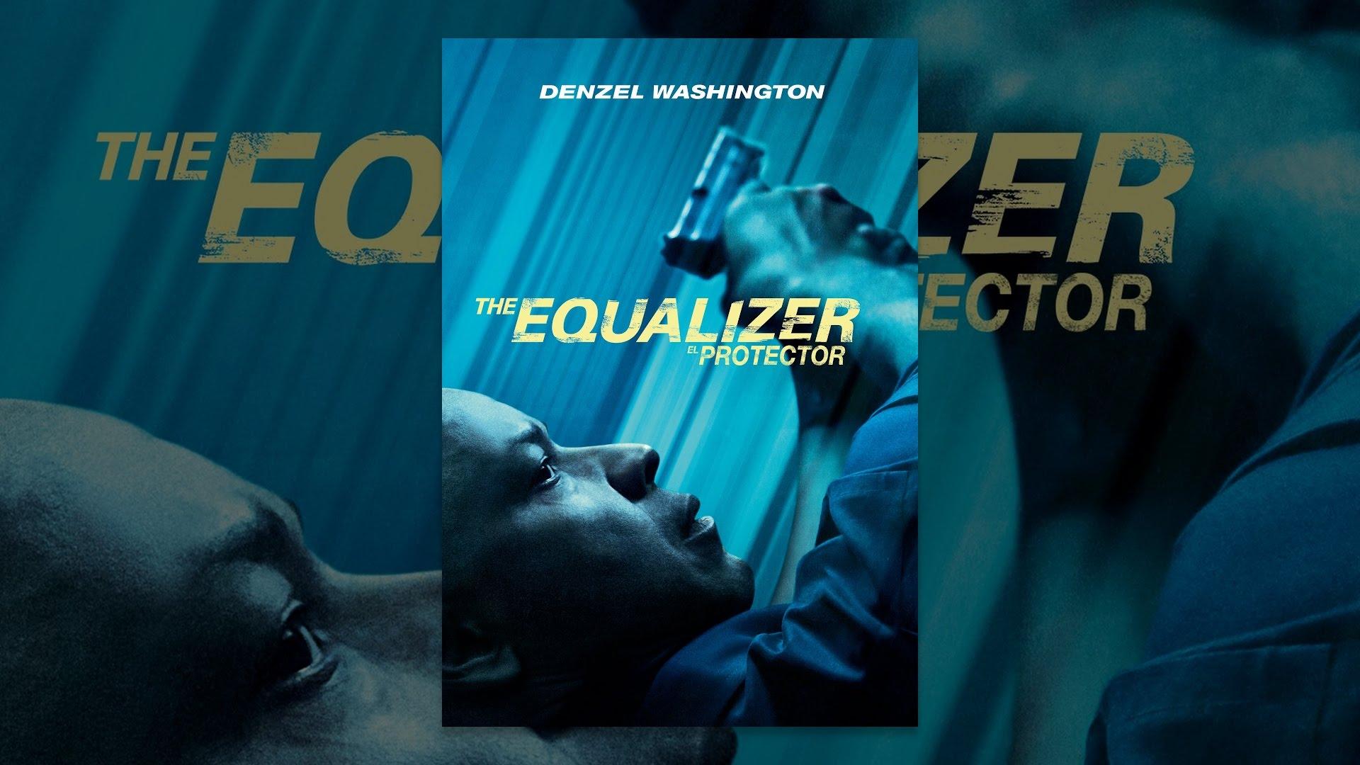 The Equalizer El Protector Película Completa En Español