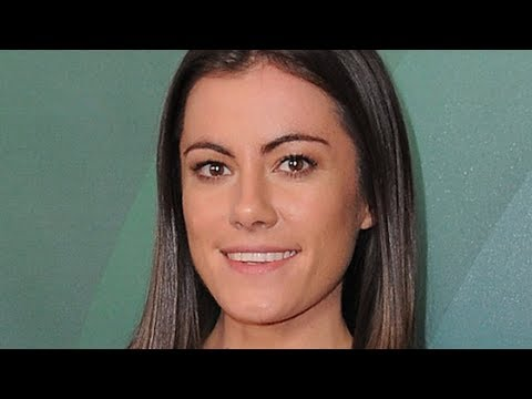 Things You Didn't Know About Kacy Catanzaro