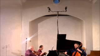 Schubert Notturno Op 148 HD