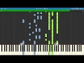 Katy Perry Chained To The Rhythm Piano Cover Ft Skip Marley By LittleTranscriber mp3