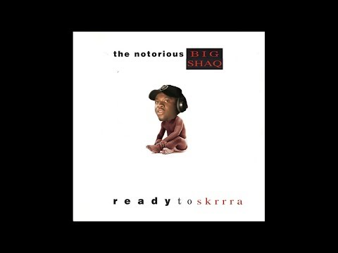 BIGGIE SMALLS / ROADMAN SHAQ - Man's Not Juicy
