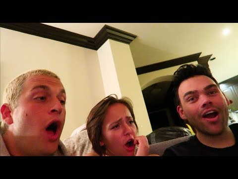 we watched our friend's threesome...and kinda liked it | Chris Klemens from YouTube · Duration:  6 minutes 47 seconds