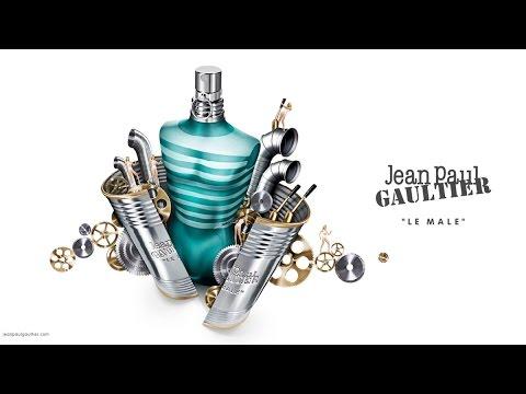 jean paul gaultier le male classique parfum werbung 2016 youtube. Black Bedroom Furniture Sets. Home Design Ideas