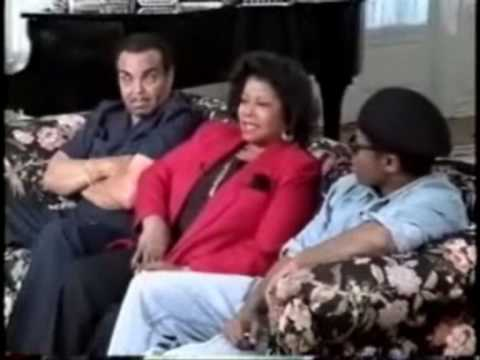 Jackson Family Interview (1993) - Part 1