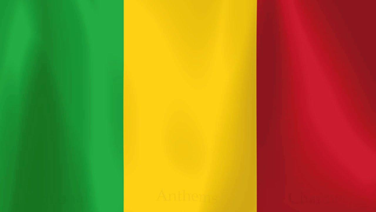 Mali National Anthem - Le Mali (Instrumental)