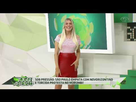 Paulo Martins: Time Do São Paulo é Muito Ruim
