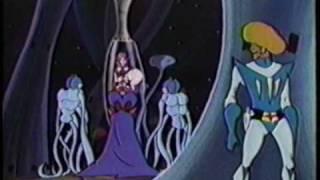 Tekkaman: The Space Knight Episode 2 (Part 10/12)