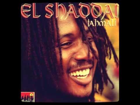 Jahmali - Conscious Lover (El Shaddai) 1997