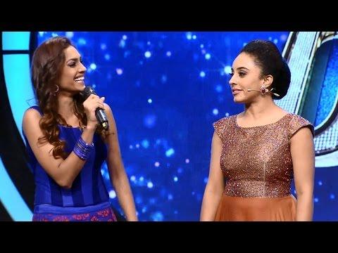 D3 D 4 Dance I Ep 71 - Its all about 'Kismat' I Mazhavil Manorama