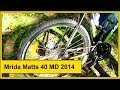 ????-?????????: Merida Matts 40 - MD 2014