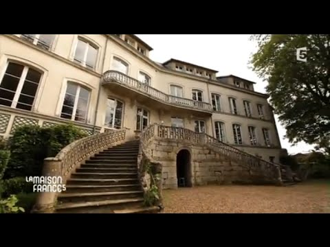 La Maison France 5 à Authon-du-Perche dans le Perche - 1/4 -