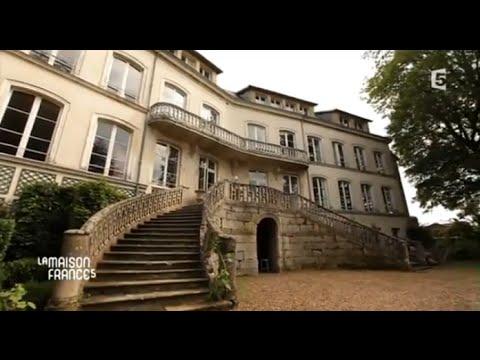 La maison france 5 authon du perche dans le perche 1 4 3 septembre 2014 - Youtube la maison france 5 ...