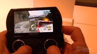 E3 2009: MotorStorm: Arctic Edge - Snowy Trails