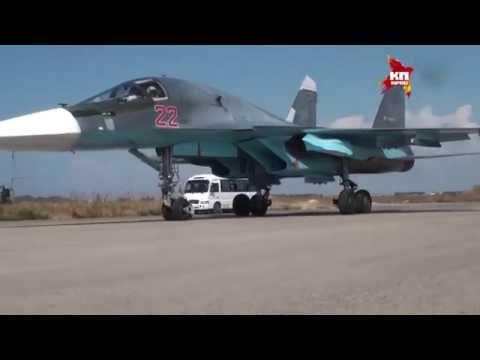 Как СУ-30СМ на войну собирали