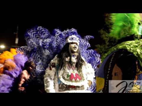 New Orleans Indians St Joseph Night (2017)