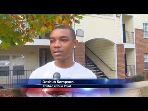 Eyewitness News at Six - November 24, 2014
