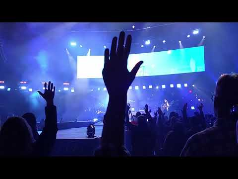 Chris Tomlin Holy Roar Tour 2019