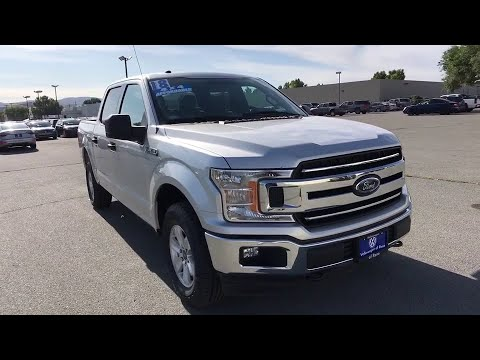 2018 Ford F-150 Reno, Carson City, Northern Nevada, Roseville, Sparks, NV JKD72858P