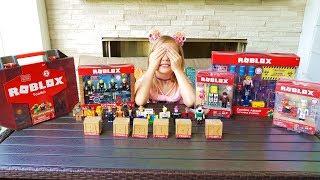 НАЙКРАЩИЙ ТАТО ! Подарунки від ПАПИ для Ніколь ! РОБЛОКС з Ніколь / Розпакування іграшок Unboxing