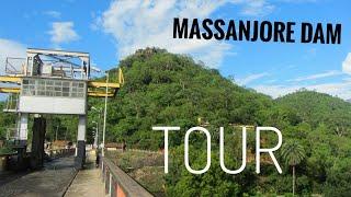 Massanjore Dam Tour || Jharkhand || Travelika #2