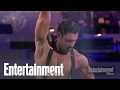 Dancing With the Stars: The Shirtless Men | Best & Worst Of 2012  | Entertainment Weekly