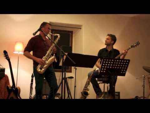 Just a closer...    Richard Altier & Damien Bianciotto
