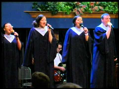 Apostolic praise and worship music songs – With God I can