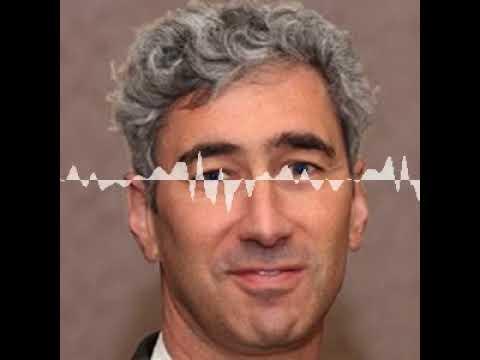 Ep028: Dr. Matthew Budoff - Professor of Medicine & Top UCLA Cardiologist Talks Heart Health fo...