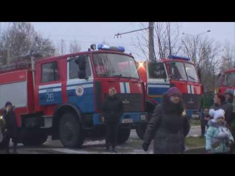 25-12-17 пожар в квартире на пр-те Пушкина