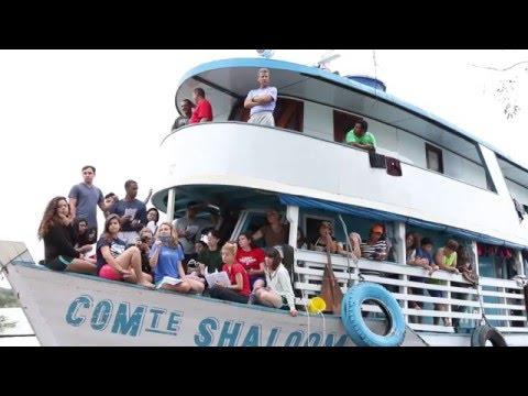 Pacific Union College - Brazil Mission Trip 2016