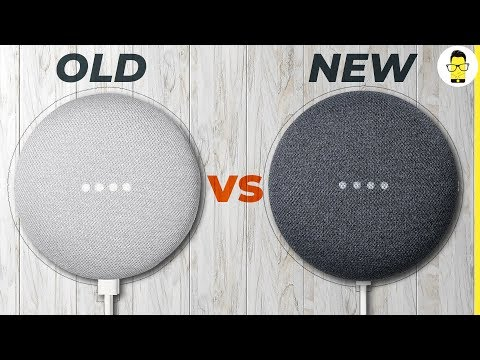 Google Nest Mini unboxing & review: a solid upgrade over the Home Mini