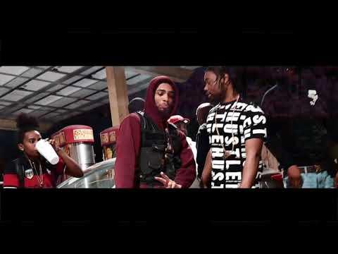 KT Foreign ft. Keek - Slidin' (Music Video) ll Dir. 10EightyD [Thizzler]