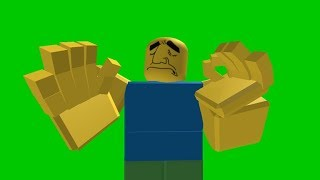 the roblox anthem but everytime someone gets hurt it plays earrape roblox deathsounds.