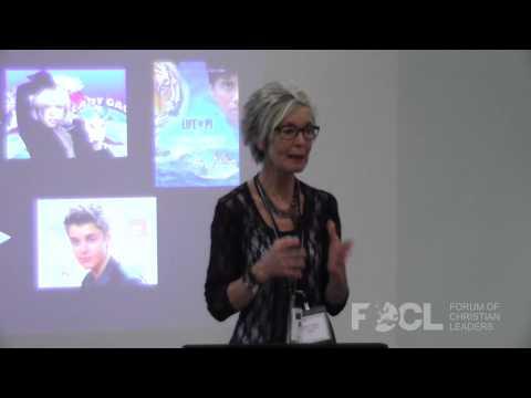 Understanding the Tweens' Media World  - Margunn Serigstad Dahle