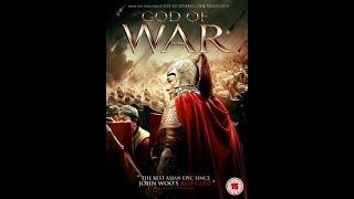 Savaş Tanrısı  2017 TR dublaj full izle