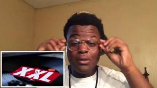 2014 Xxl Freshman Cypher | Kevin Gates | Chance The Rapper | And More | ( Reaction )