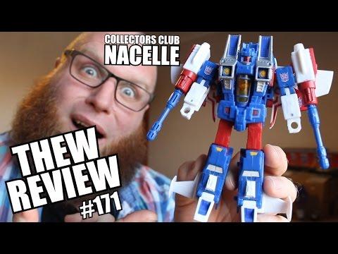 TFCC Nacelle: Thew