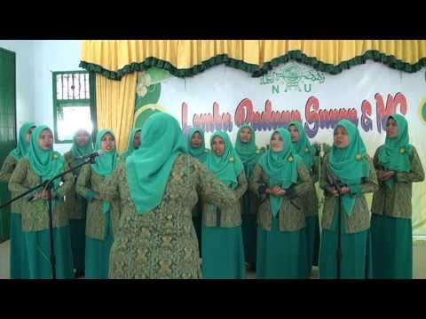 Mars Dan Hymne Muslimat Nu Ranting Kemukus