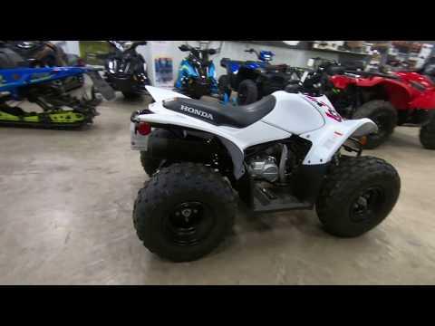 2019 Honda TRX90X - New ATV For Sale - Menomonie, WI