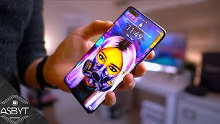 Huawei P40 Pro FULL Review - 2 Weeks Later!