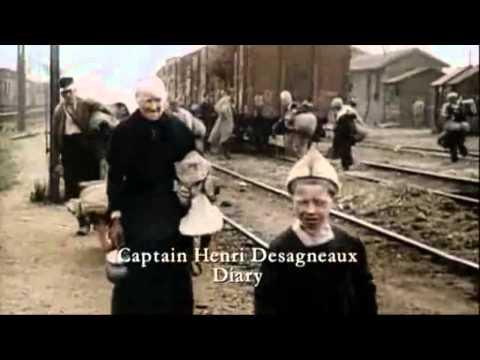 World War I in Color & HD Episode 1  Catastrophe