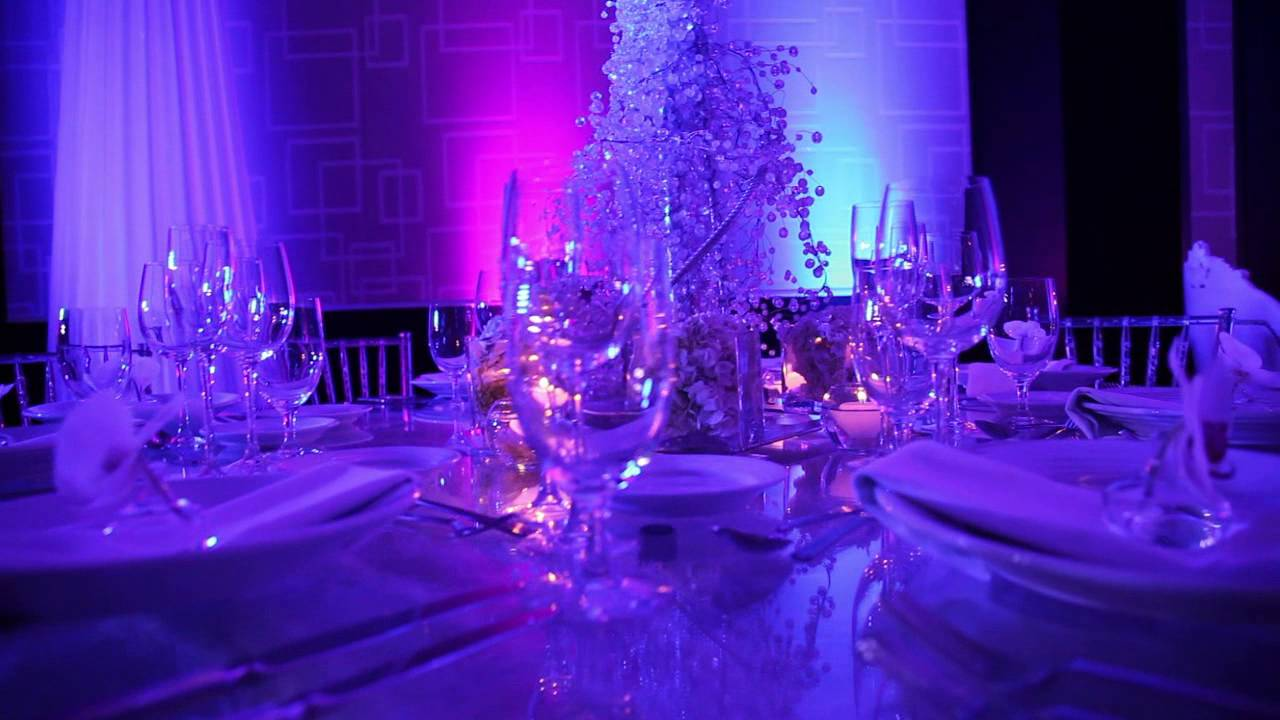 Decoraciones boda hotel hilton bogota uhh eventos youtube - Decoraciones de bodas ...
